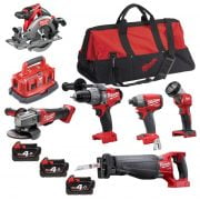 r-kempen milwaukee tools